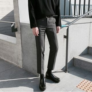 MRCYC - Cropped Dress Pants