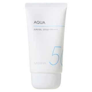 MISSHA - All Around Safe Block Aqua Sun Gel LSF50+ PA++++