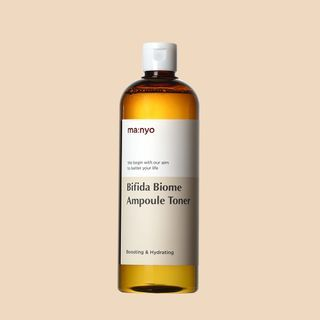 Manyo - Bifida Biome Ampoule Toner