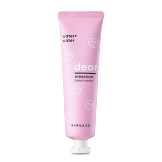 BANILA CO - Dear Hydration Hand Cream 50ml