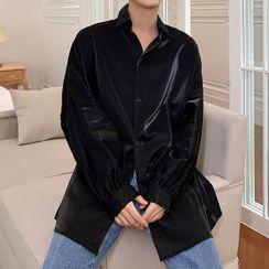 Bjorn - Silky Shirt