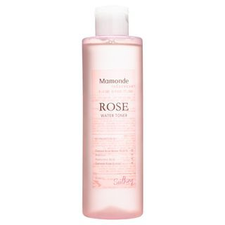 Mamonde - Rose Water Toner 2