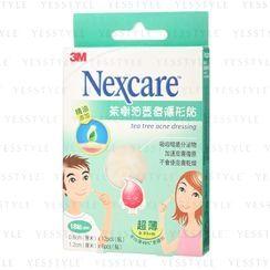 3M - Nexcare Tea Tree Acne Dressing