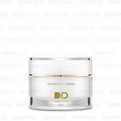 Double Doctor - Whitening Cream