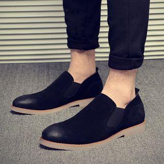 NOVO - Plain Loafers