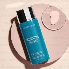 ColoreScience - Sunforgettable Total Protection Face Shield SPF 50