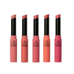 3CE - Slim Velvet Lip Color Mood For Blossom Edition - 5 Colors
