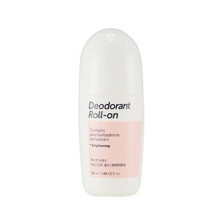 THE FACE SHOP - Etiquette Fresh Deodorant Roll-On Brightening 50ml