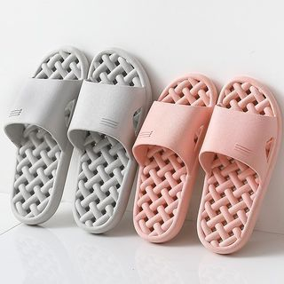 Ishanti - Plain Home Slippers