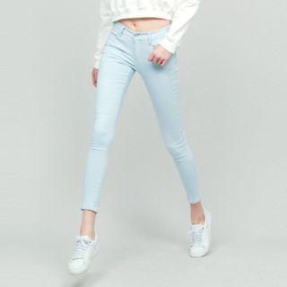chuu - Super Skinny -5kg Jeans Bd.14