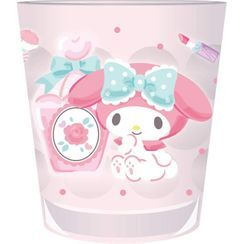 T'S Factory - My Melody Clear Plastic Cup