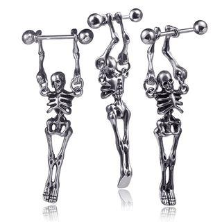 Prushia - 不鏽鋼骨架耳釘