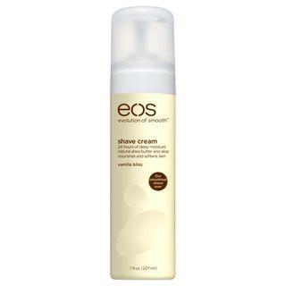 eos - Vanilla Bliss Shave Cream