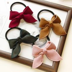 Reiro - Fabric Bow Hair Tie