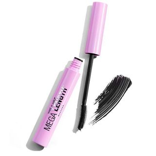 Wet N Wild - Mega Length Mascara