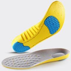 KEZUJIA - 运动鞋垫