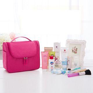 Evorest Bags(エボレストバッグズ) - Plain Toiletry Bag
