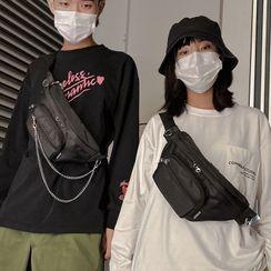 ETONWEAG - Chained Belt Bag