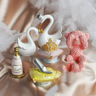 lulushino - Birthday Cake Decoration