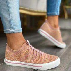 Avanti - Woven Sneakers