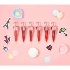 FAUX PAS PARIS - Water-Lip Umbrella Tint - 6 Colors