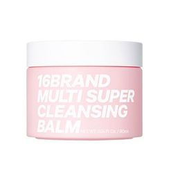 16brand - Multi Super Cleansing Balm 90ml
