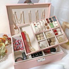 YUGGI - Jewelry Storage Organizer