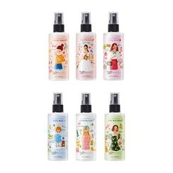 MISSHA - All Over Perfume Mist Annelies Draws Edition - 6 Types