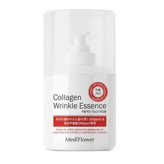MediFlower - Collagen Wrinkle Essence
