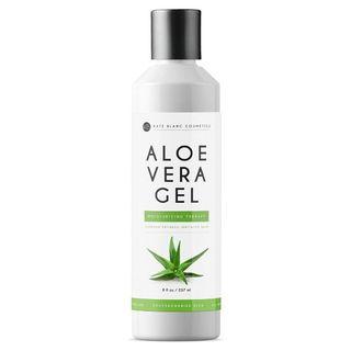 Kate Blanc - 99.75% Organic Aloe Vera Gel