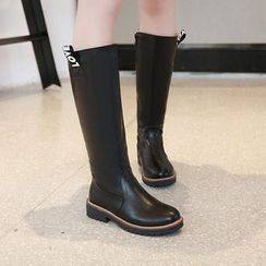 佳美 - 厚底马靴