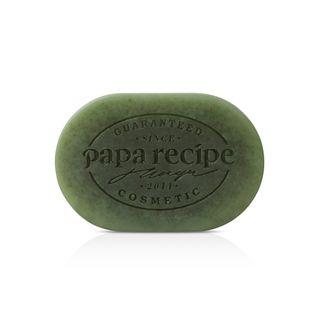Papa Recipe - Tea Tree Control BHA Soap