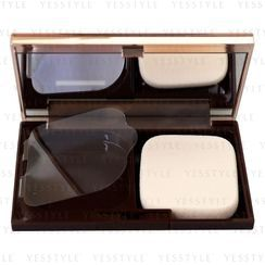 Kanebo - Dew Superior Powder Concentrate Case With Sponge