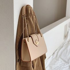 MICOCAH - Faux Leather Handbag