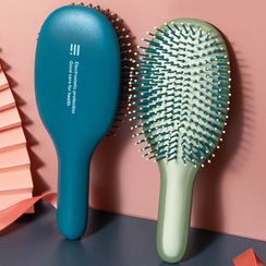 Happy Fish - Hair Brush