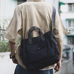 SUNMAN - 帆布手提袋
