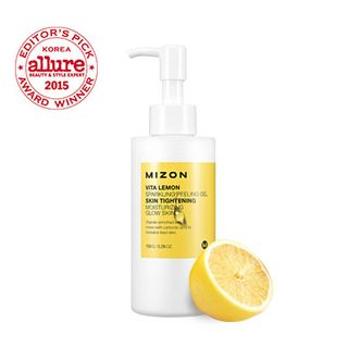 MIZON - Vita Lemon Sparkling Peeling Gel