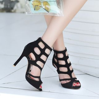 Cinnabelle - High Heel Sandals