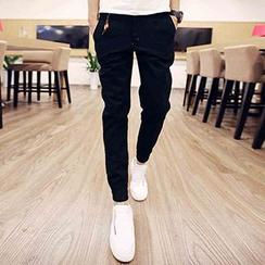 Prep Soul - Slim-Fit Jogger Pants