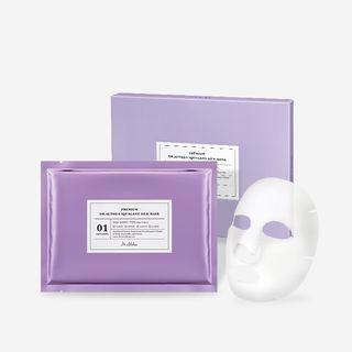 Dr. Althea - Premium Squalane Silk Mask Set