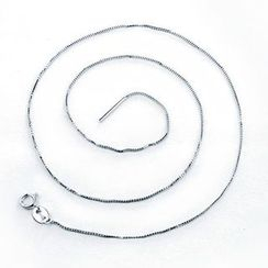 JZ Concept - Minimal Necklace