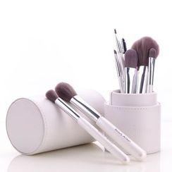 Beauty Artisan - Set of 8: Makeup Brush