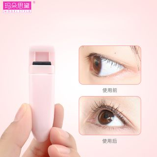 Madasio - Plastic Mini Eyelash Curler