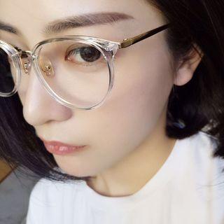 Aisyi - Round Glasses