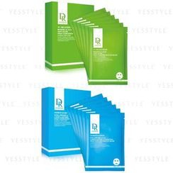 DR Hsieh - High Concentration Mask - 2 Types