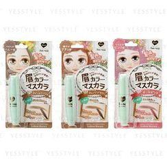 LUCKY TRENDY - BW Fuwa Mash Eyebrow Mascara - 3 Types