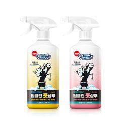 Formal Bee - Daily DeepClean Foot Shampoo - 2 Types