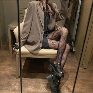 ever after - Lace Tights