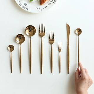 Kawa Simaya - Stainless Steel Cutlery