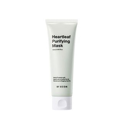 BY ECOM - Heartleaf Purifying Mask